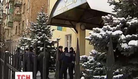 Апелляционный суд Киева отказался изменить меру пресечения для Виктора Смолия
