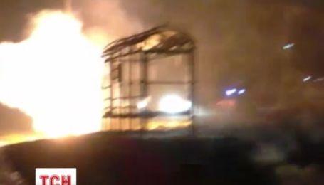 Российские следователи разыскивают владельца авто, которое взорвалось в Пятигорске