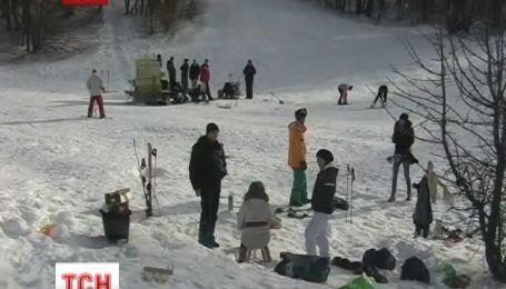 Крымские спасатели призывают воздержаться от походов в горы