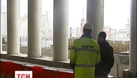 На Поштовій площі відкрили другий тунель