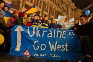 За рік емігрантів з України побільшало вдвічі