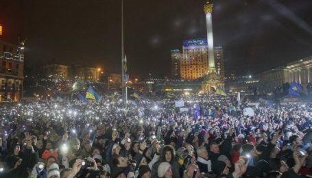 Майдан закликав політиків визначитись з єдиним кандидатом у президенти