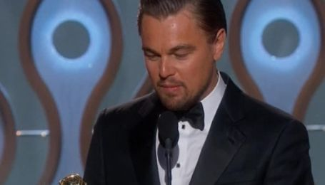 "В Лос-Анджелесі роздавали престижну нагороду ""Золотий глобус"""