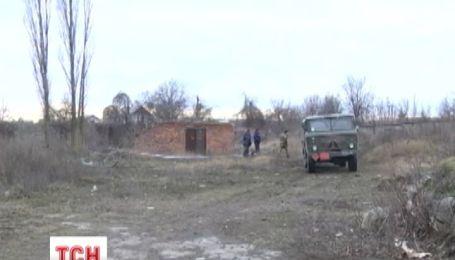 В Умани мужчина купил земельный участок с тремя десятками снарядов