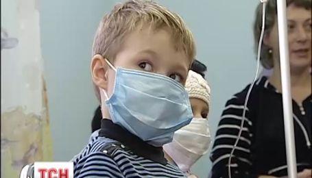 МОЗ назвав безпідставними звинувачення щодо скорочення фінансування онкохворих дітей