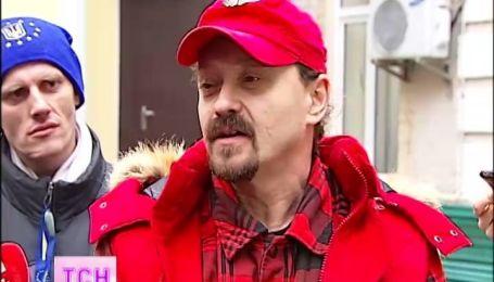 Печерський суд позбавив Сергія Пояркова водійського посвідчення