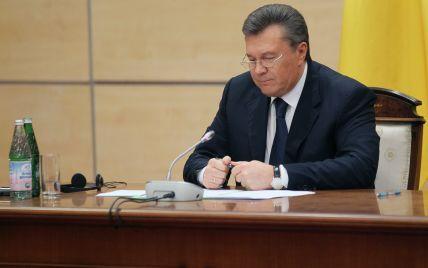 Янукович приказал Клюеву и Захарченко разогнать Евромайдан - ГПУ