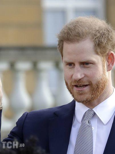 Принц Гаррі / © Associated Press