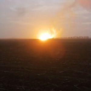 Не исключается диверсия: оператор ГТС Украины назвал вероятные причины мощного взрыва под Лубнами