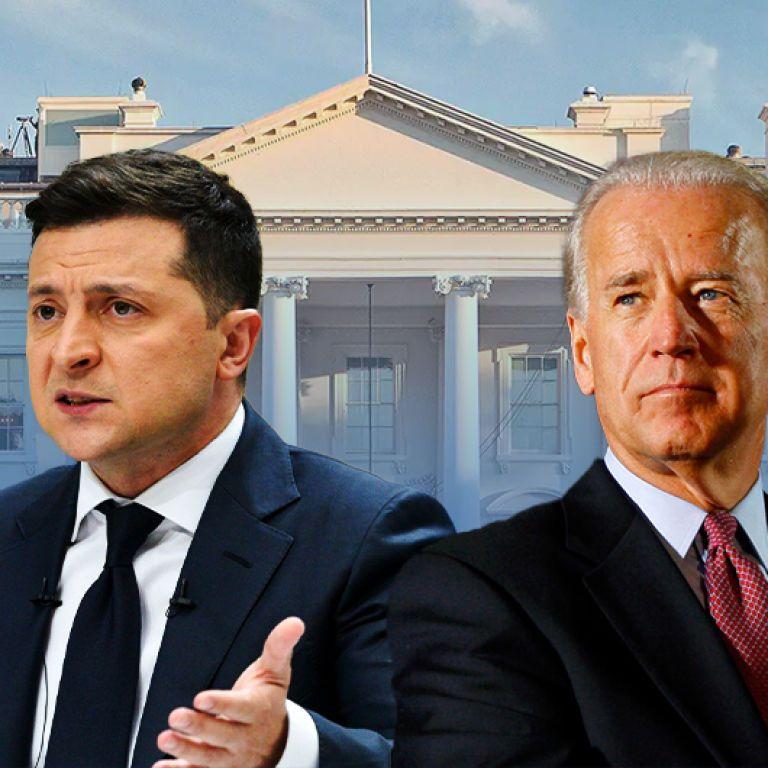 Америка повернулась: лицом к Германии и России, и спиной к Украине