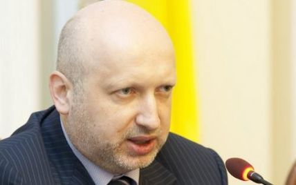 Турчинов прогнозирует масштабную войну в случае новых боев на Донбассе