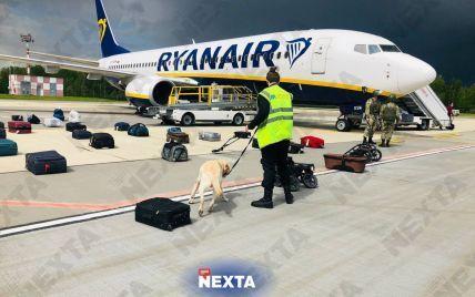 Задержание Протасевича: в соцсетях на Ryanair обрушилась волна критики