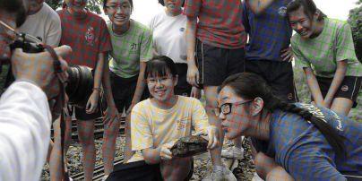 В Мережі сперечаються про чорно-біле фото, що здається кольоровим