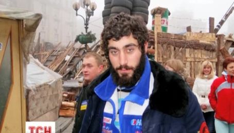 Один из погибших - 20-летний Сергей Нигоян