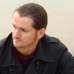 Игорь Бондар-Терещенко