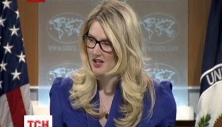 США відкликали візи для низки українців