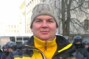 Активист Автомайдана Булатов перед исчезновением хотел рассказать о чем-то важном - Поярков