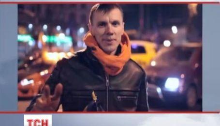 Лидер автомайдана Дмитрий Булатов пропал без вести