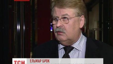 Посла Украины в Германии вызвали в местный МИД