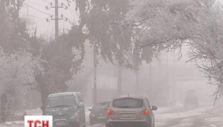 В Україні значно похолодає