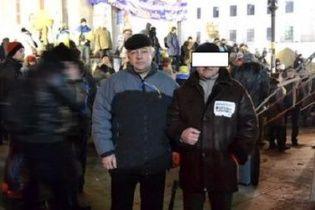 Бізнесмен з Коломиї помер після двох місяців на Майдані