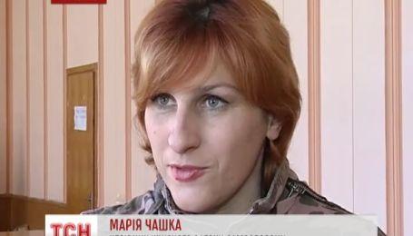 Тернополянки сформировали отряд женской самообороны