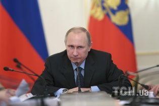 Путін визнав навчання успішними та наказав військам повертатися у частини