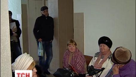 В Киеве выросло количество больных ОРВИ и гриппом