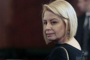 Герман розповіла про комплекси Януковича і таємничі дзвінки