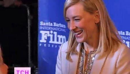 Кейт Бланшетт вышла в фаворитки в борьбе за Оскар