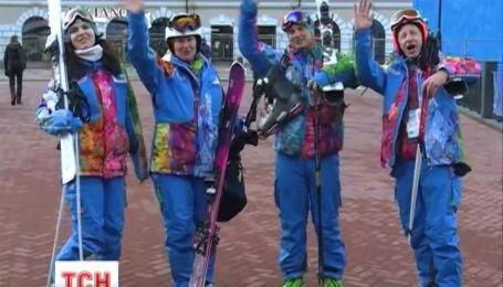 В Сочі триває підготовка до Олімпіади