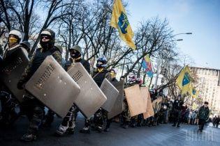 """Майдан радикализируется и начинает """"бесстрашно"""" требовать решительных шагов - опрос"""