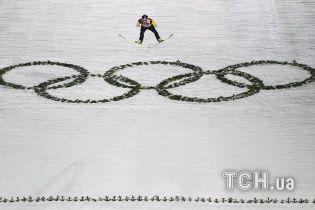 Итоговый медальный зачет Олимпиады-2014