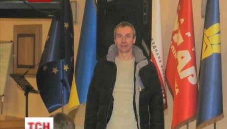 Харківський терорист-невдаха хотів врятувати Віктора Януковича