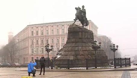 В Украине почти вдвое снизился поток туристов