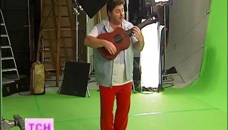 """Олександр Цекало безкоштовно знявся у кліпі гурту """"Бумбокс"""""""