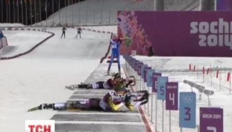 В Сочи в индивидуальной гонке на 15 км будут соревноваться Валентина и Вита Семеренко
