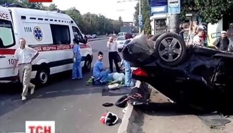 В Харькове суд объявил неожиданное решение по делу о резонансном ДТП