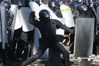 """Активистов Майдана могли пытать сотрудники российских спецслужб в форме """"Беркута"""" - отчет ЕКПП"""