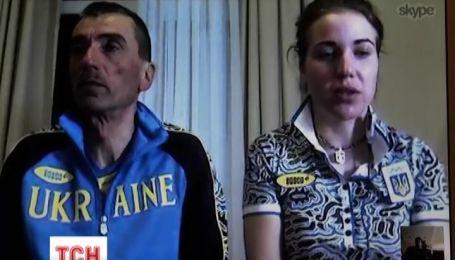 Украинские олимпийцы отказались от участия в сочинских играх