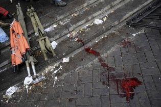 Жертви Майдану: головна площа України залита кров'ю, а трупи виносять десятками