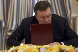 Деталі останнього інтерв'ю Януковича в Україні (ексклюзив ТСН)