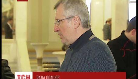 В Україну прибуває цілий десант іноземних політиків