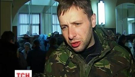Майдан не потерпит новых вождей