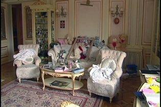 Донька коханки Януковича жила у Межигір'ї у світлій кімнаті з іграшками - ЗМІ
