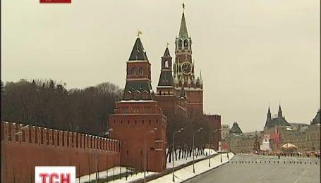 Росія відкликала свого посла в Україні через загострення політичної ситуації