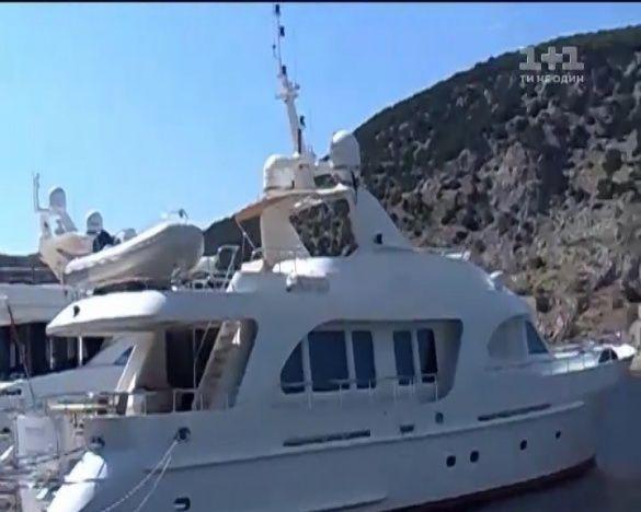 Яхти Януковича_2