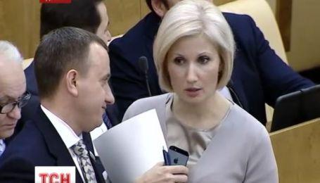 Россия планирует упростить порядок присоединения новых территорий