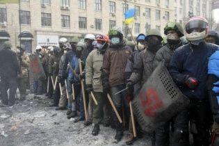 """""""Правий сектор"""" хоче взяти владу в Україні """"в свої руки"""""""