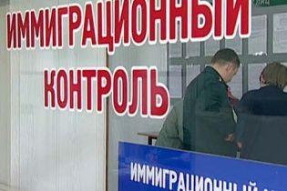 """Российский канал поймали на лжи: украинских """"беженцев"""" показали на польской границе"""